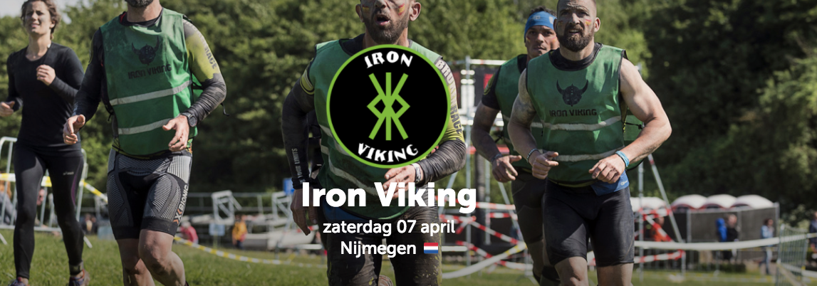 Iron Viking Obstacle Run