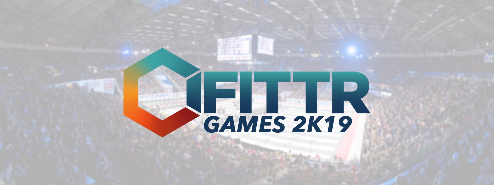 FITTR Games 2k19 hero